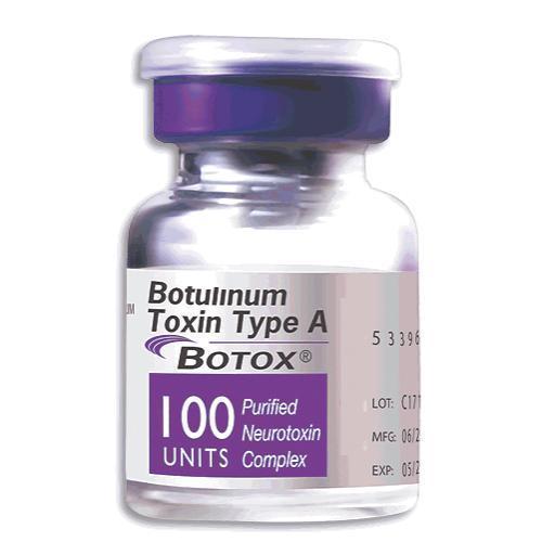 تصویر: آیا تزریق بوتاکس میتواند باعث ایجاد حساسیت در افراد بشود ؟